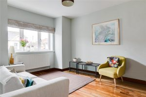 3 bedroom flat to rent in Seaford Road, Ealing W13