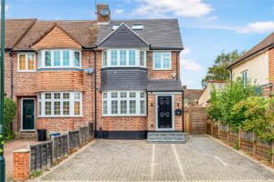 4 bedroom house to rent in Lincoln Avenue, Twickenham TW2
