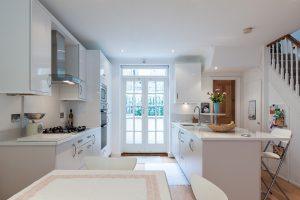 3 bed house in Archel Road, West Kensington W14