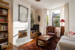 1 bed flat to rent in Rosebank Road, Hanwell W7