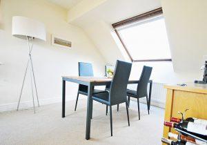 1 bedroom flat to rent in Amyand Park Road, Twickenham TW1