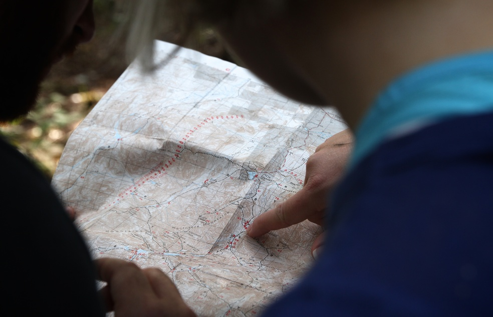 Your business plan maps out a route to reach your property goal